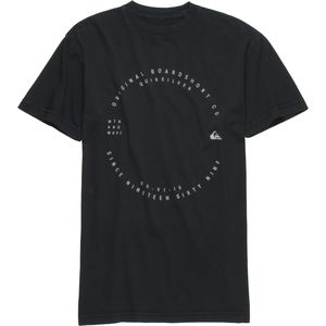 Quiksilver Acid Hole Slim T-Shirt - Men's