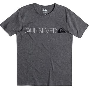 Quiksilver Transit Lane Slim T-Shirt - Short-Sleeve - Men's