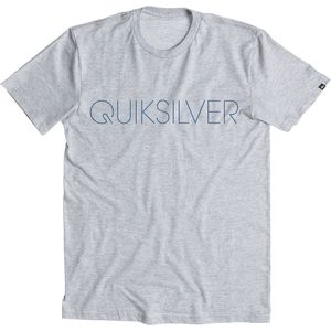 Quiksilver Thin Mark T-Shirt - Short-Sleeve - Men's
