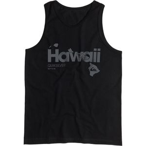Quiksilver Hi Road Trip Tank Top - Men's