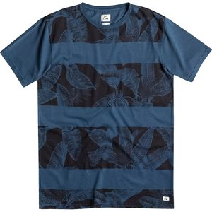 Quiksilver Blatano Slim T-Shirt - Short-Sleeve - Men's