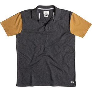 Quiksilver Baysick Polo Shirt - Men's