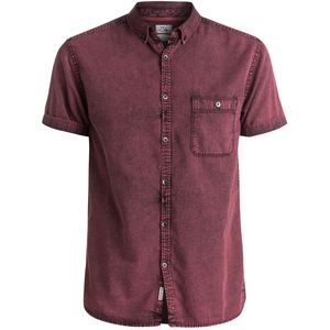 Quiksilver Clackton Shirt - Short-Sleeve - Men's