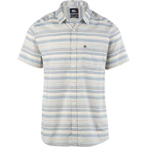 Quiksilver Rifter Shirt - Short-Sleeve - Men's