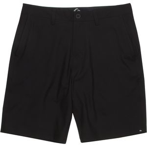 Quiksilver Everyday Solid Amp 21 Hybrid Short - Men's
