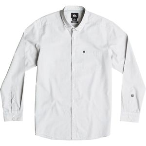 Quiksilver Wilsden Shirt - Long-Sleeve - Men's