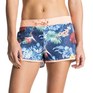Roxy Jungle Lust Board Short - Women's