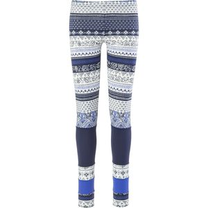 Roxy Salty Geo Surf Legging - Women's
