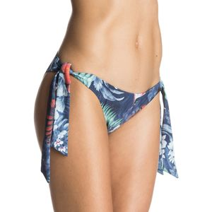 Roxy Honolula Knotted Scooter Bikini Bottom - Women's