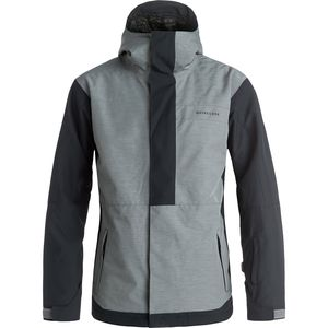 Quiksilver Ambition Jacket - Men's