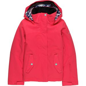 Roxy Jetty Solid Jacket - Girls'