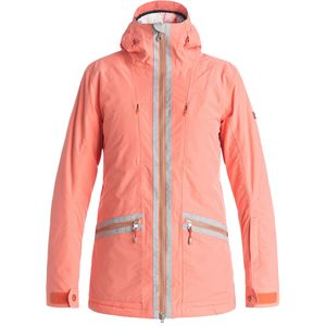Roxy Torah Bright Ascend Jacket - Women's