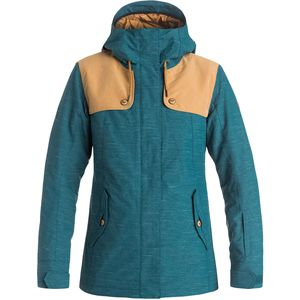 Roxy Lodge Jacket - Women's
