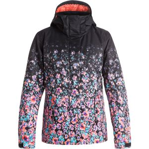 Roxy Jetty Gradient Jacket - Women's
