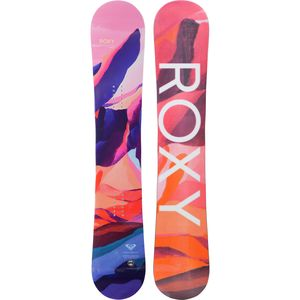 Roxy Torah Bright Snowboard - Women's
