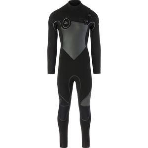4/3 Syncro Plus Chest Zip LFS Wetsuit - Mens