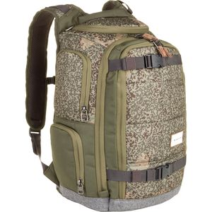 Quiksilver Grenade Backpack - 1950cu in