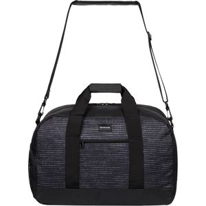 Quiksilver Medium Shelter Duffel Bag - 2625cu in