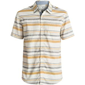 Quiksilver Aventail Shirt - Men's