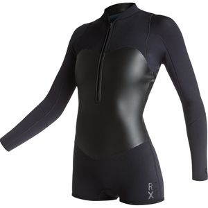 Roxy 2mm XY Long Sleeve Springsuit - Women's