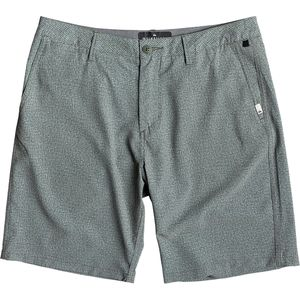QuiksilverUnion Heather Amphibian 20in Short - Men's