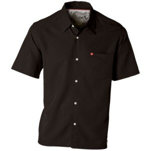 Quiksilver Groove Rider Shirt - Short-Sleeve - Mens