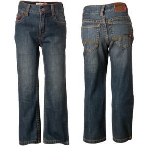 Quiksilver Standard Denim Pant - Little Boys