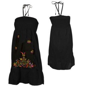 Roxy Malaysia Tube Dress - Womens
