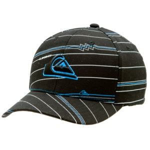 Quiksilver Triage Baseball Hat - Boys
