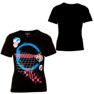 Quiksilver Night Club T-Shirt - Short-Sleeve - Little Boys