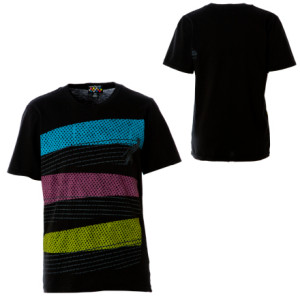 Quiksilver Rock Hard T-Shirt - Short-Sleeve - Boys