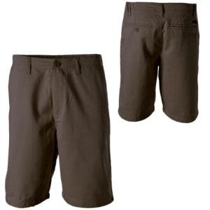 Quiksilver Mechanic Short - Mens