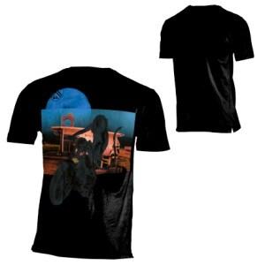 Quiksilver Rustlers T-Shirt - Short-Sleeve - Mens
