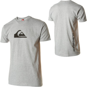 Quiksilver Mountain Wave T-Shirt - Short-Sleeve - Mens