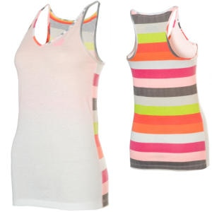 Roxy How To Roxy 101 Sport Tank Top - Womens