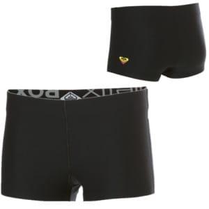 Roxy Athletix Hot Competition Boy Short - Womens