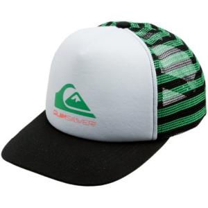 Quiksilver Shore Breaker Baseball Hat - Boys