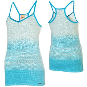 Roxy Savvy Tank Top - Womens