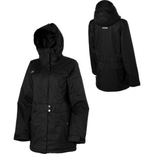 Roxy Bicycle Jacket - Womens