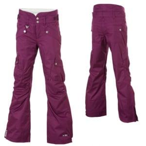 Roxy Escalator Solid Pant - Womens