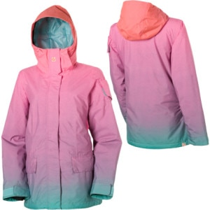 Roxy Tbar Jacket - Womens