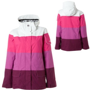 Roxy Magic Carpet Jacket - Womens