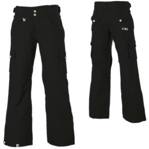 Roxy Toboggan Insulated Pant - Womens