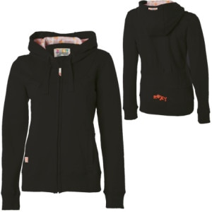 Roxy Semaphore Full-Zip Hooded Sweatshirt - Womens