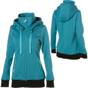 Roxy Siren Fleece Jacket - Womens