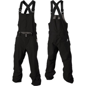 Quiksilver Travis Rice Bib Pant - Mens