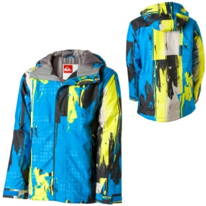 Quiksilver Everblast Insulated Jacket - Mens