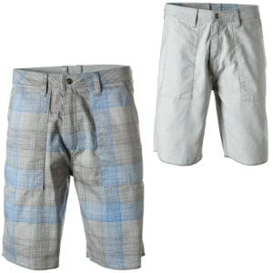 Quiksilver Double Take Short - Mens