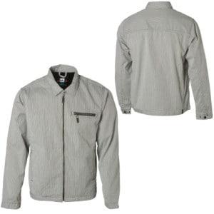 Quiksilver Teamster Jacket - Mens