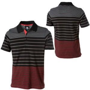 Quiksilver Mixwell Polo Shirt - Short-Sleeve - Mens